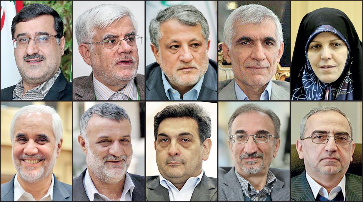 پای «خاتمی» به موضوع انتخاب شهردار تهران باز شد