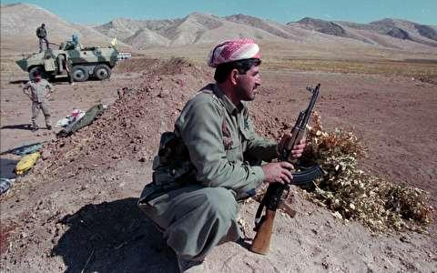 حمله ارتش عراق در حمایت از بارزانی به کردها
