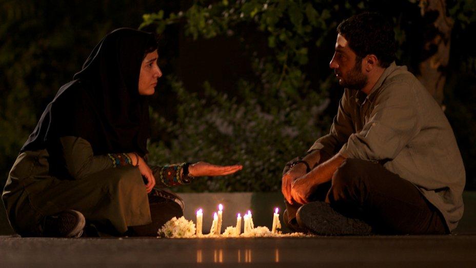 فیلم جنجالی «عصبانی نیستم» پس از چهار توقیف در ابتدای صف اکران