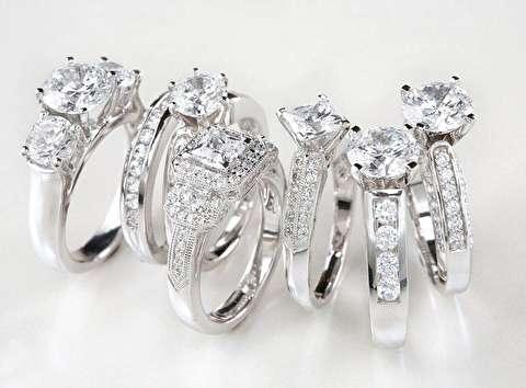 راهنمای خرید حلقه الماس