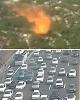 آخرین وضعیت آب و هوا و ترافیک جادهای؛ جمعه سوم فروردین ۹۷