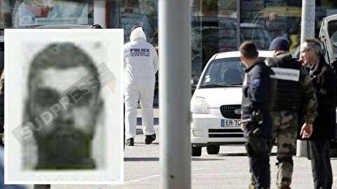 گروگانگیری در فرانسه همچنان ادامه دارد