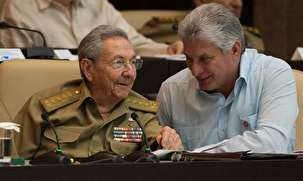 Miguel Díaz-Canel: Cuba selects first non-Castro president in 60 years
