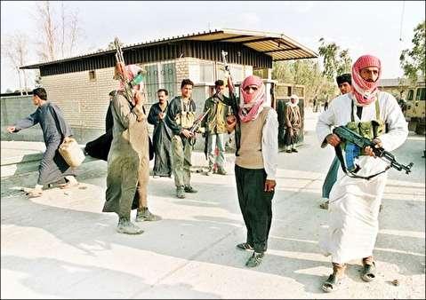 سیدموسوی خلخالی و انتفاضه شعبانیه عراق