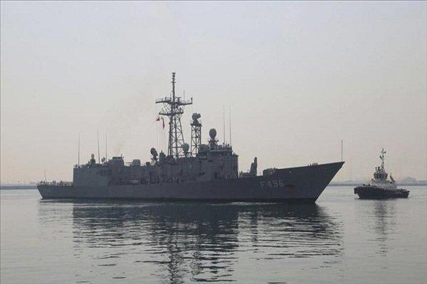 نامه 500 نماینده پارلمانهای انگلیس، فرانسه و آلمان به همتایان آمریکایی برای حفظ برجام/دیدار مرکل و ماکرون با ترامپ برای جلوگیری از خروج آمریکا از برجام/تایید برنامه ایجاد حکومت محلی در سوریه از سوی پنتاگون/رزمایش مشترک نیروی دریایی قطر و انگلیس