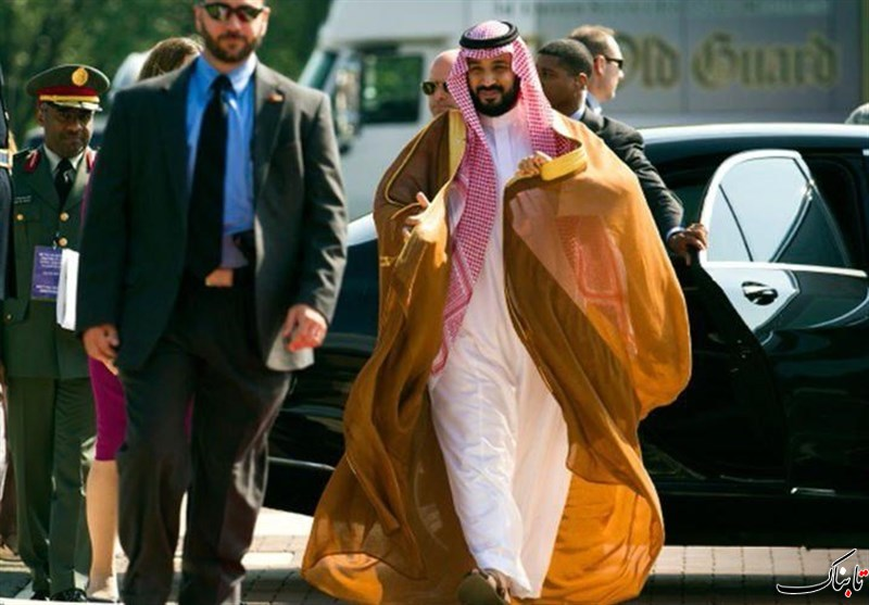 عربستان روی تیغ اصلاحات