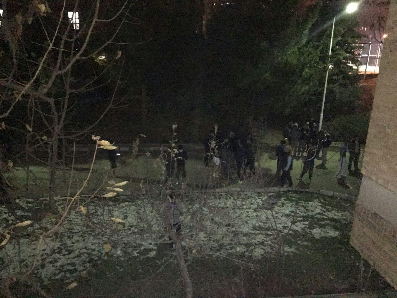 از اعتراض گسترده به اخذ جریمه از دانشجویان سنواتی تا خودکشی دانشجوی المپیادی
