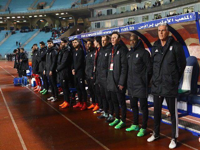 فعالیت شبکه دلالی دررسانه ها برای پشتیبانی ازبرخی بازیکنان تا جام جهانی