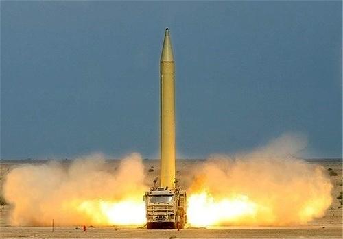 هم نمی تواند جلوی این موشک ایران را بگیرد