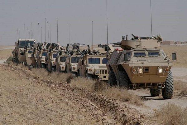 گفتگوی مقامهای امنیتی و نظامی آمریکا، عربستان و امارات درباره ایران/ورود ارتش عراق و حشد شعبی به «سنجار» برای مقابله با تهدیدات ترکیه/درخواست اخوان المسلمین برای تحریم انتخابات مصر
