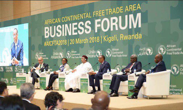 احتمال ایجاد پول واحد در قاره آفریقا