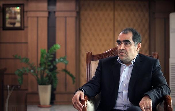 دعوای کشدار وزیر بهداشت و وزیر کار؛ آغاز پرده ۹۷