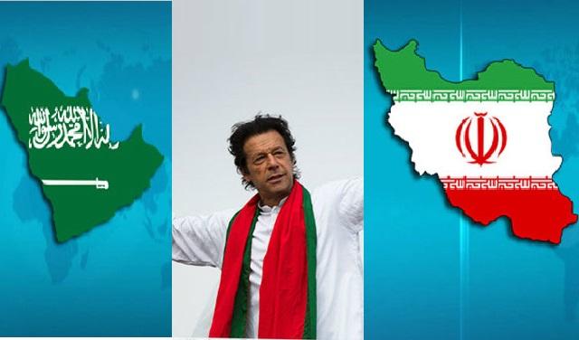 چرا پاکستان نیازمند گسترش روابط خود با ایران در محیط در حال تغییر خاورمیانه است؟