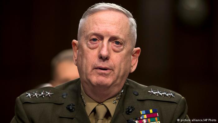 چرا خروج آمریکا از سوریه و استعفای جیمز متیس به معنای جنگ با ایران است!؟