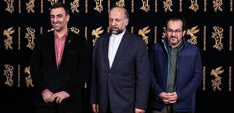وقت درو کردن محصول سیاستهای سینمایی: سطح پایین فیلمها در جشنواره فیلم فجر