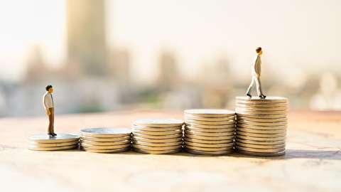 چالش افزایش حقوق کارمندان برای سال آینده