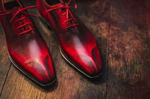 طرحهای کفش کورتی برای 2018