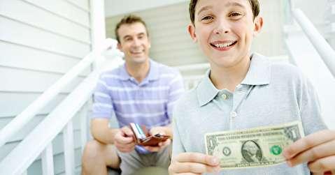 چگونه کودکانی با هوش پولی بالا تربیت کنیم؟