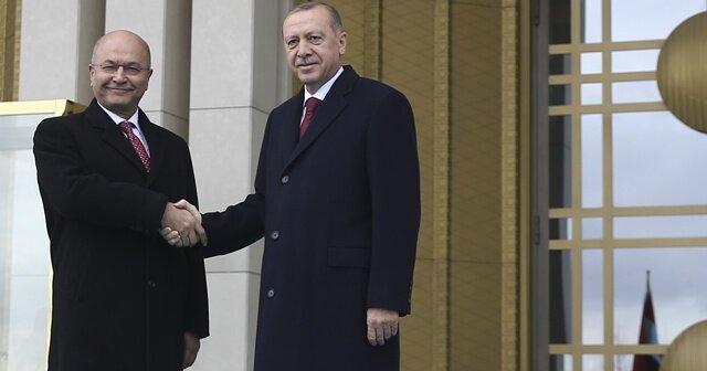درخواست رسمی ترامپ برای مذاکره با ایران/ وعده ۵ میلیارد دلاری اردوغان برای بازسازی عراق/ کشف بیش از ۱۰ کامیون حامل تجهیزات نظامی به مقصد عراق/توافق روسیه و ترکیه درباره منبج
