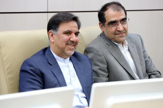 چرا رفتن هاشمی و آخوندی از دولت را باید به فال نیک گرفت؟!/ بهبودی در وضعیت تحریمها رخ نخواهد داد