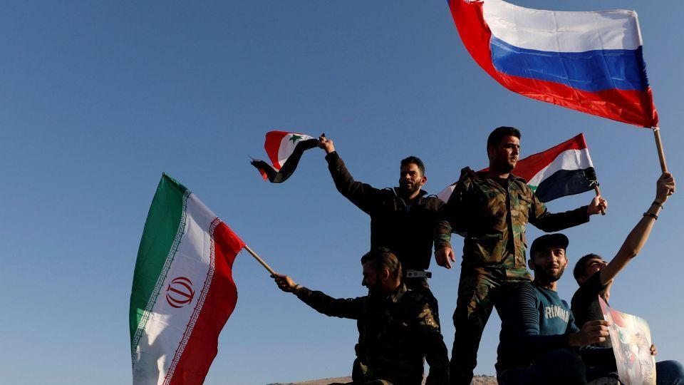 ایران در جنگ سوریه بازنده بوده یا برنده؟