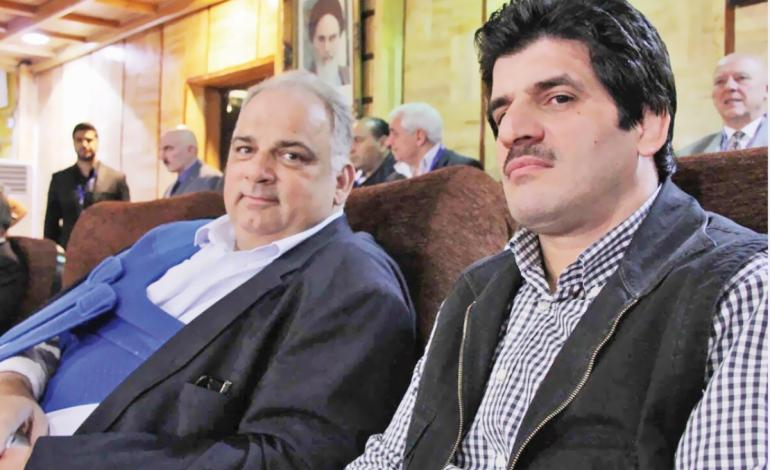ورود فیلا به دعوای داخلی کشتی ایران/رسول خادم هنوز رییس است!