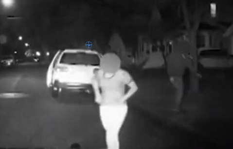سرقت خوردو پلیس توسط دختر 19 ساله