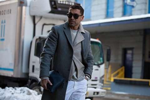 اشتباهات پوششی مردان در فصول سرد سال