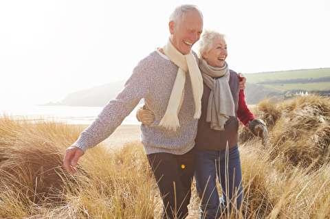 پیشرفتهای علمی برای افزایش طول عمر