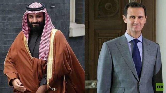 خیز عربستان برای بازگشایی سفارت در سوریه/ پیغام آمریکا به ایران برای مذاکره درباره افغانستان/ توافق پاکستان و امارات برای گسترش همکاریهای دو جانبه/ نظر ابومهدی المهندس درباره انتقال نیروهای آمریکایی به عراق