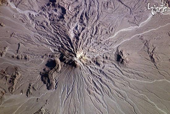 آتشفشانهای ایران را بشناسید