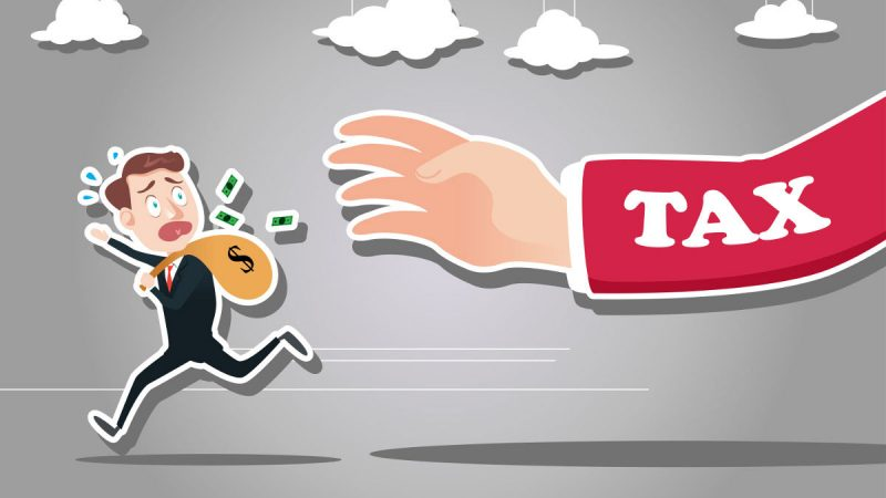 رمزگشایی از 8 میلیون نفری که مشکوک به فرار مالیاتی هستند/ مقصر شکل گیری بخش غیررسمی در اقتصاد کیست؟