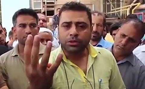 پخش اعترافات اسماعیل بخشی در مجلس