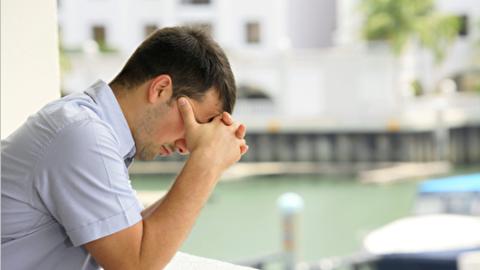 تاثیرات بد استرس بر روی بدن انسان