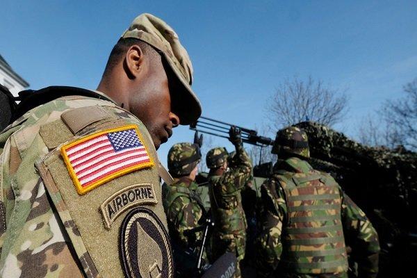 هشدار اندیشکده آمریکایی درباره جنگ چریکی در سوریه/جزئیات اعزام نیروهای ویژه آمریکا به سوریه/ تماس تلفنی فرماندهی عملیات مرکزی آمریکا با رئیس ستاد ارتش عراق