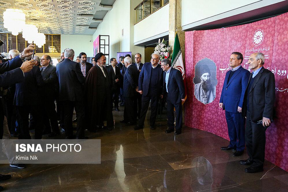 شایعه فرار علی انصاری از ایران صحت ندارد