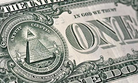 معنای هرم پشت اسکناس یک دلاری چیست؟