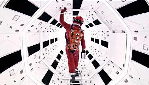 موزیک متن فیلم سینمایی ۲۰۰۱: ادیسه فضایی