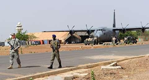 چرا آمریکا 800 پایگاه نظامی در سرتاسر دنیا دارد؟