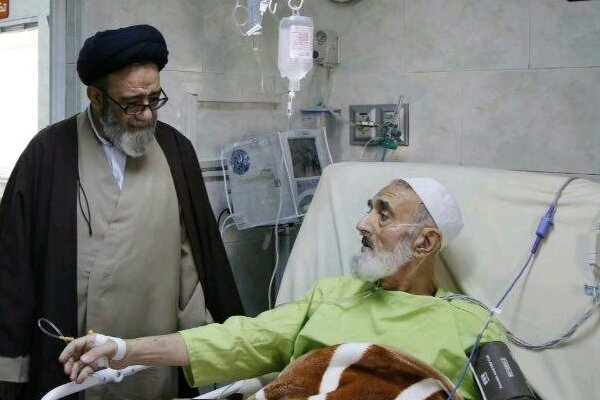 واعظ مشهور تبریزی دار فانی را وداع گفت