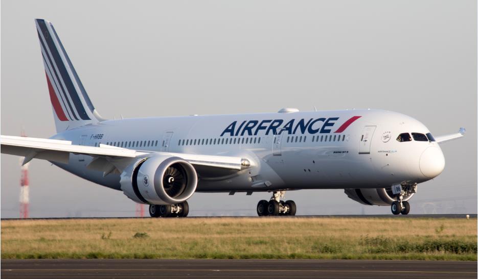 شرکت هواپیمایی ایرفرانس