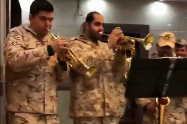 واکنش سردار کمالی به کلیپ شادی سربازان