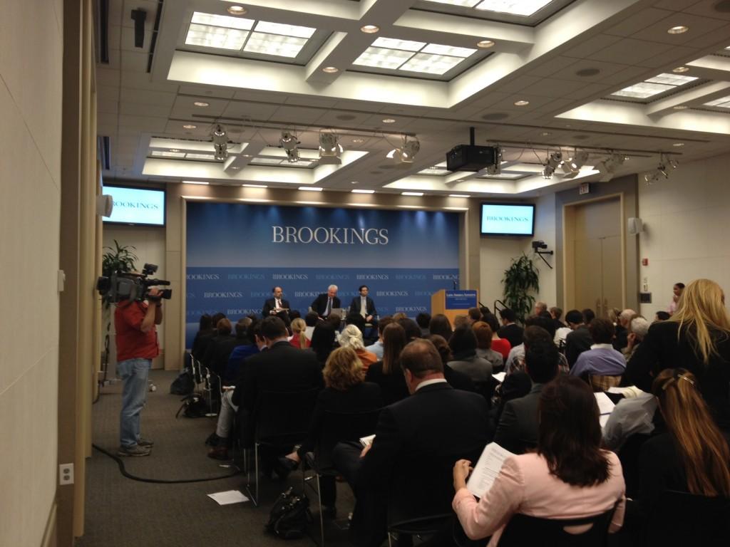 خلاصه گزارش تفصیلی بروکینگز از تحولات جدید در ژئوپولتیک خاورمیانه