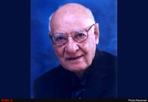 حافظشناس بزرگ درگذشت