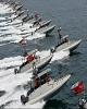 درخواستهای مکرر ترامپ برای غرق کردن «قایقهای تندرو»...