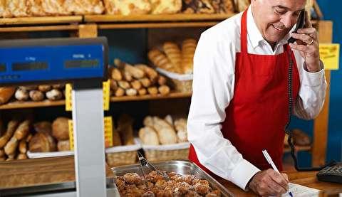 مالیات باعث نابودی ابزار کسبوکارهای کوچک