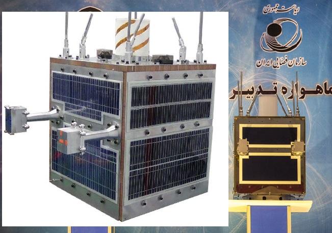 نیم نگاهی به صف طولانی ماهوارههای ایرانی آماده پرتاب +جزئیات