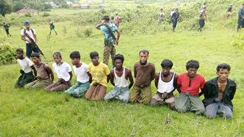 چگونه پاکسازی نژادی در میانمار رخ داد؟