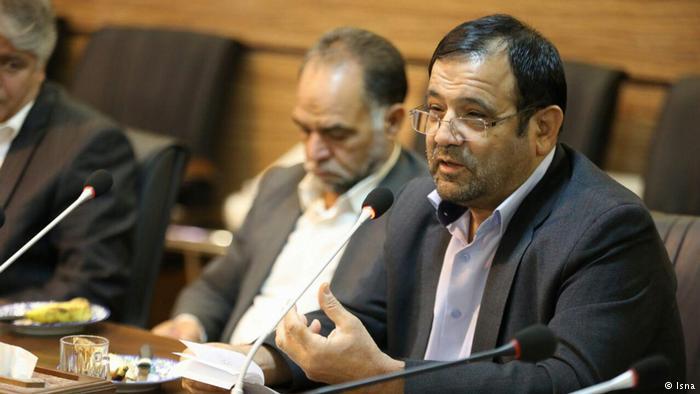 واکنش رییس شورای شهر یزد به حکم شلاقش