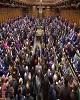 پارلمان انگلیس به خروج این کشور از اتحادیه اروپا رای منفی داد/ شکست سخت «ترزا می»